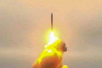Quân đội Nga nhận nhiều tên lửa đạn đạo tối tân