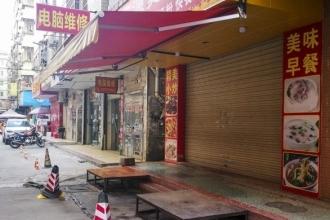 Samsung đóng cửa nhà máy cuối cùng tại Trung Quốc, cộng đồng địa phương loay hoay tìm kế sinh nhai mới