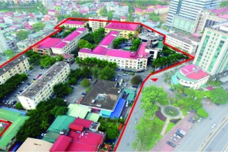 Vì sao khách sạn Kim Liên tăng vốn bất thành?