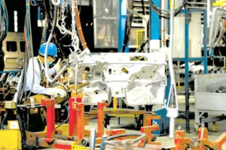 Ngành công nghiệp bắt đầu đà hồi phục