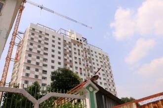 """TP HCM ra """"tối hậu thư"""" cho dự án Tân Bình Apartment"""