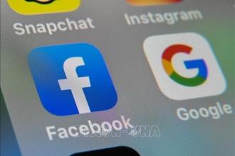 Facebook, Google nỗ lực ngăn chặn tin giả liên quan đến bầu cử Mỹ