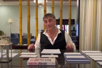 """Trùm mafia làm chính quyền Thổ Nhĩ Kỳ """"rung chuyển"""" vì loạt video """"bóc phốt"""""""