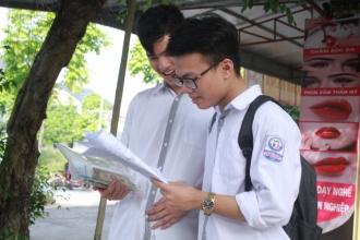 Học viện Báo chí và Tuyên truyền công bố điểm sàn đại học chính quy năm 2019
