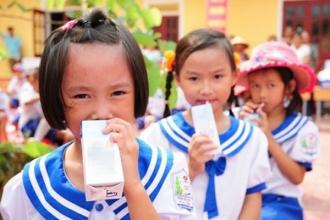 21 loại vi chất được bổ sung vào sữa tươi học đường là cần thiết