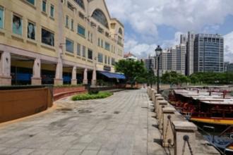 Hơn 100 công dân Việt Nam bị kẹt ở Singapore đang mong muốn được về nước