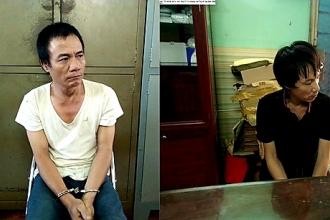 Đồng Nai: Công an TP Biên Hòa triệt phá băng nhóm sản xuất thuốc lắc
