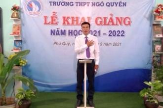 Bình Thuận lùi thời gian nhập học cho trẻ mầm non và học sinh tiểu học