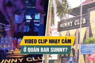Công an tỉnh Vĩnh Phúc lý giải động cơ nhiều đối tượng đăng tải clip nhạy cảm giả mạo bar Sunny