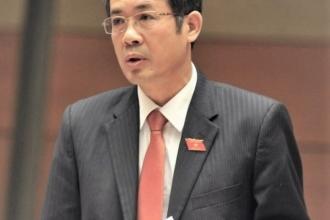 """Ông Trần Công Thuật - Chủ tịch UBND tỉnh Quảng Bình: """"PCI thấp là sự xấu hổ của nền hành chính tỉnh"""""""