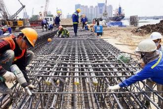 Kiểm tra giá thép tăng cao bất thường: Doanh nghiệp xây dựng mong 'bắt' được nguyên nhân