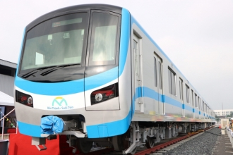 Tin kinh tế 7AM: Thêm hai đoàn tàu tuyến metro số 1 cập bến TPHCM; EVNHANOI khuyến nghị tiêu thụ điện mùa nắng nóng
