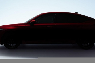 Lộ diện Honda Civic 2022 hatchback sắp ra mắt