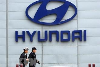 Lợi nhuận của Hyundai Motor tăng mạnh trong quý 2 của 2021