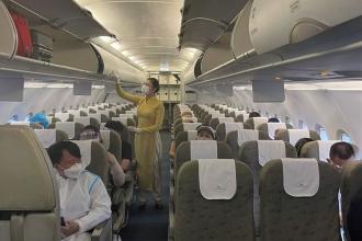 Khách đi máy bay chỉ cần đáp ứng các điều kiện nào?