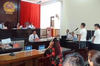 """Kỳ án cố ý gây thương tích ở Quảng Ninh: Số lượng """"khủng"""" thẩm phán trong phiên tòa phúc thẩm"""