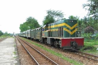 """Gói 7.000 tỷ nâng cấp đường sắt: Vẫn đang """"thi công"""" trên… giấy"""