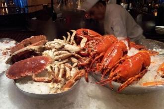 Tròn mắt với hóa đơn bữa hải sản giá 85 triệu đồng tại Đà Nẵng