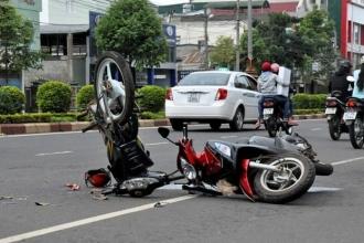 Trong ngày mùng 2 Tết Canh Tý, toàn quốc xảy ra 27 vụ tai nạn khiến 21 người tử vong
