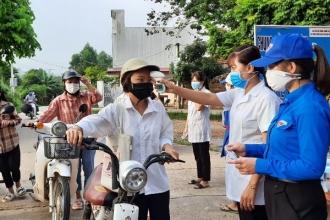 Thêm 87 trường hợp nhiễm Covid-19, Việt Nam ghi nhận 3.332 ca bệnh