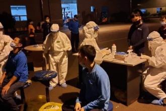 Bắc Giang: Liên tiếp 8 công nhân công ty TNHH Shin Young Việt Nam dương tính với SARS-CoV-2