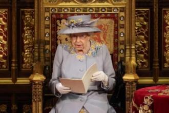 Những điều chưa biết về bài phát biểu quan trọng của Nữ hoàng Anh Elizabeth II trước Quốc hội