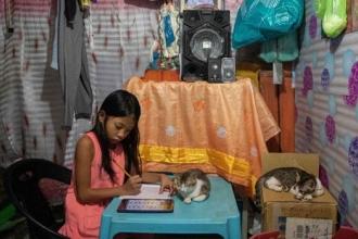 Philippines và bài toán nan giải về giáo dục thời kỳ dịch bệnh