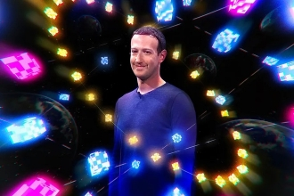 """Facebook sẽ đổi tên thành """"Horizon"""" hoặc """"Meta""""?"""