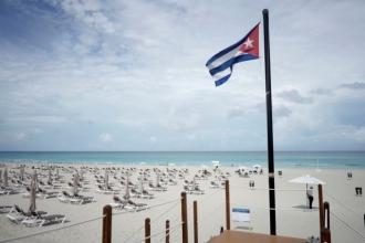 Cuba mở cửa cho du khách từ ngày 15/11