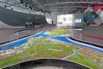 Để Quảng Ninh sớm trở thành đô thị tầm cỡ quốc tế: Những quy hoạch tầm cỡ quốc tế cần đẹp không chỉ trên giấy