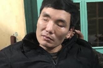 Chân dung nghi phạm sát hại dã man cụ ông tại nghĩa trang ở Hưng Yên