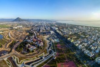 Phú Yên hướng tới đô thị số, xã hội số