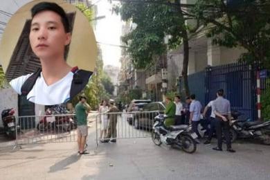 Vụ hai nữ sinh bị sát hại ở Hà Nội: Bố mẹ vay ngân hàng 300 triệu cho nghi phạm ăn học