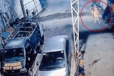 Vì sao đối tượng nổ súng khiến 7 người thương vong ở Lạng Sơn lại bị Công an Trung Quốc truy nã?