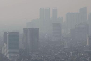 Cần làm gì để bảo vệ sức khỏe khi ô nhiễm không khí ở mức báo động