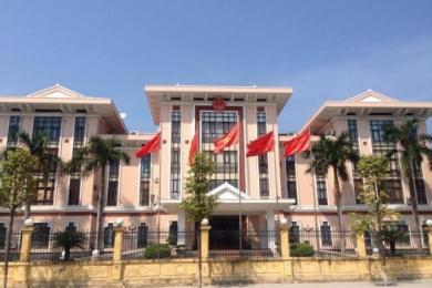 UBND TP Hạ Long sẽ kiên quyết xử lý vụ việc Trung tâm PTQĐ bị tố đền bù sai đối tượng!