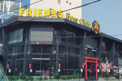 """Đắk Lắk: Friend Beer Club bị Công an """"sờ gáy"""" sau phản ánh của Báo Pháp luật Việt Nam"""