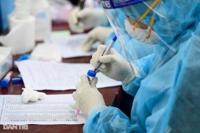 TP HCM đã tiêm hơn 8,56 triệu mũi vaccine Covid-19
