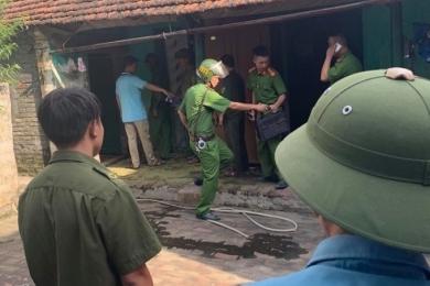 Người đàn ông bị hàng xóm đâm tử vong vì bụi của xưởng mộc