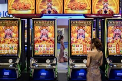 """Macau còn lại gì nếu mất ngôi """"kinh đô cờ bạc""""?"""