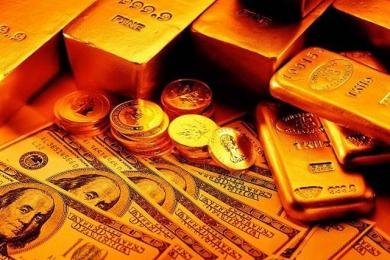 """Giá vàng hôm nay 9/12: Giá vàng """"quanh quẩn"""" đáy 3 tháng"""