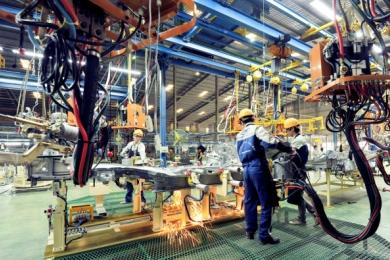 Tập đoàn kinh tế mạnh có thể dẫn dắt cả nền kinh tế
