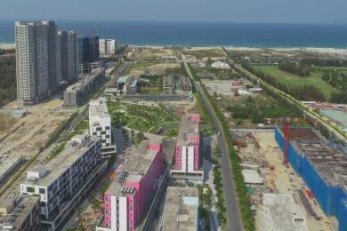Cocobay Đà Nẵng: Chuyển condotel thành chung cư, lối thoát an toàn cho khách hàng và chủ đầu tư