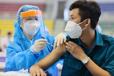 TP Hồ Chí Minh khẩn trương hoàn thành tiêm vaccine Pfizer và Moderna trước ngày 8/8