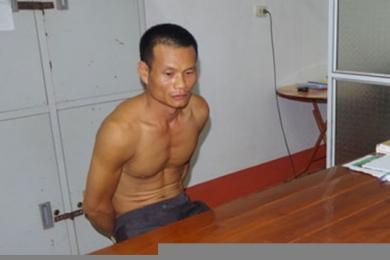 """Thái Nguyên: """"Nghịch tử"""" tâm thần đánh bổ đẻ tử vong"""