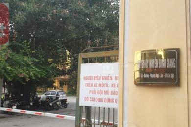 """""""Quan"""" huyện Bình Giang thu tiền tỷ không nộp vào Kho bạc, có dấu hiệu bất minh"""