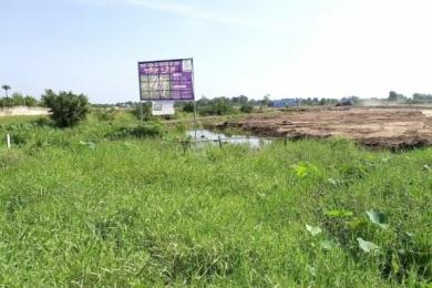 """Khách hàng cần tỉnh tạo tại """"dự án Lotus New City"""" ở Long An"""