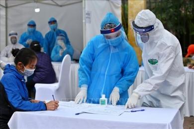 Thế giới vẫn hoang mang vì Covid-19, đã 45 ngày Việt Nam không ghi nhận ca nhiễm trong cộng đồng