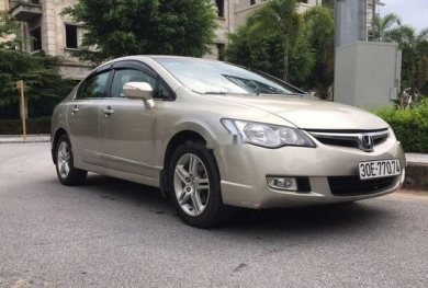 Honda Việt Nam triệu hồi xe Civic và CR-V