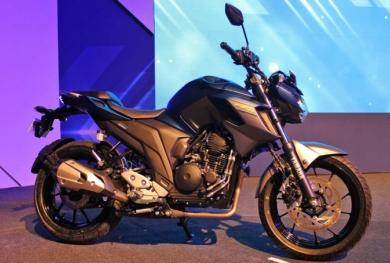 Chi tiết Yamaha FZ25 ABS 2019, giá 85 triệu ở Việt Nam